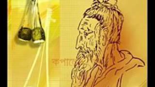khachar vitor ochin pakhi with lyrics