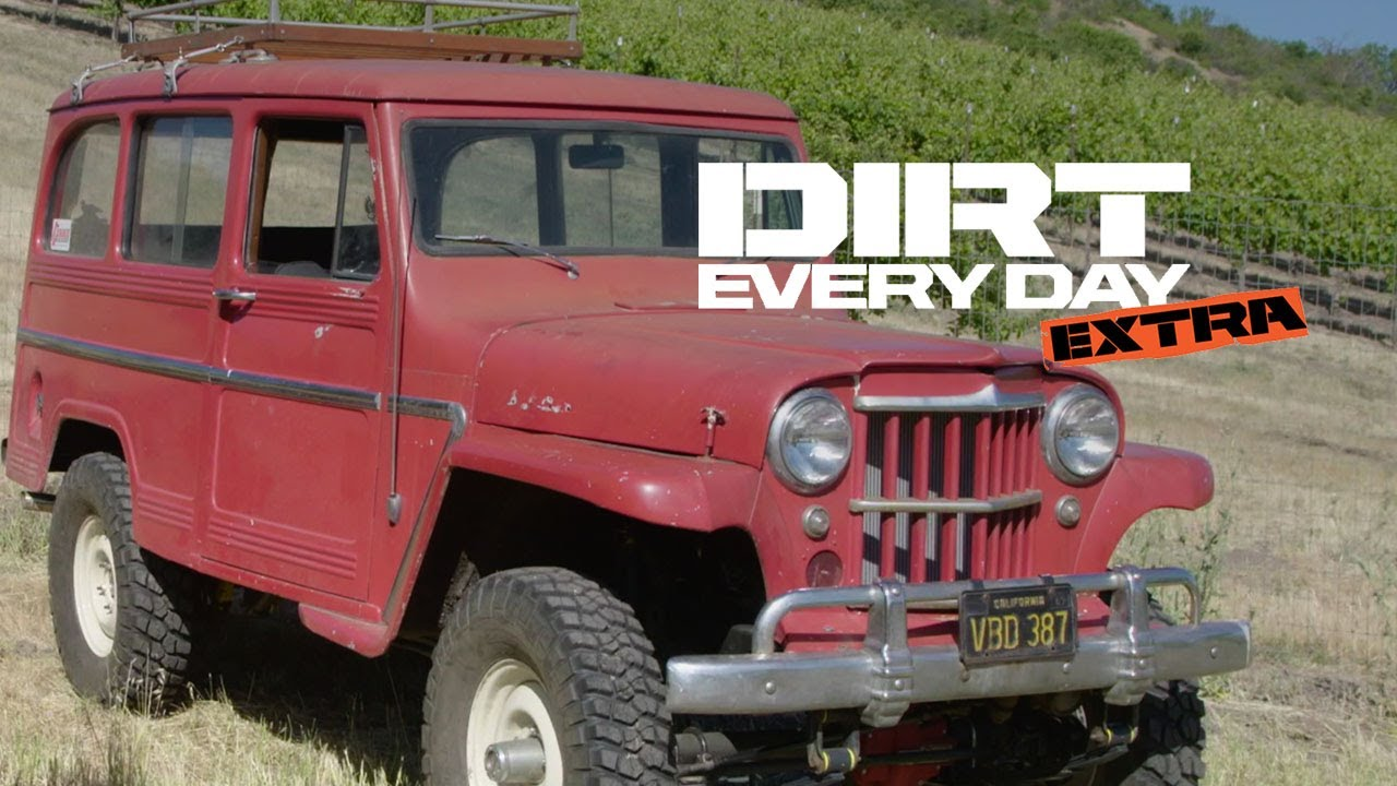 What to Expect in the Future - Dirt Every Day Extra