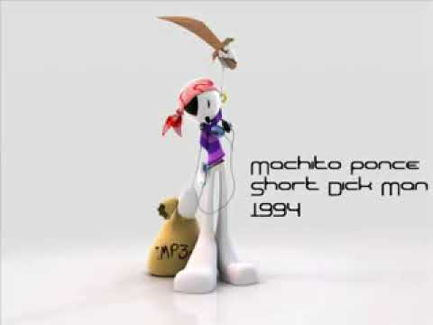 Machito Ponce - Short Dick Man musica 90's music 90.flv