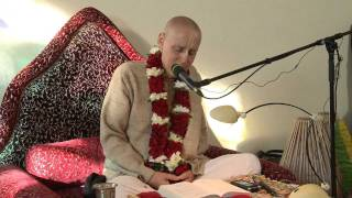 2011.10.02. Sunday Program BG 4.38 lecture, HG Sankarshan Das Adhikari - ISKCON Tallinn, Estonia