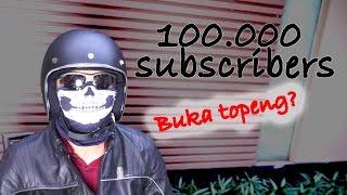 MotoMobi 100K Subscribers