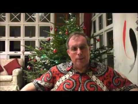 Simon Featherstone High Commissioner to Malaysia: A Christmas Message