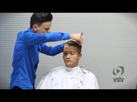Cortes de cabelos usado por jogadores viram tendências