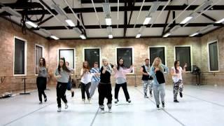 boyfriend Justin Bieber choreography by Jasmine Meakin (Mega Jam)