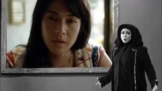 "indonesia movie + OST Melly Goeslaw & Marthino Lio - Ratusan Purnama ""ADA APA DENGAN CINTA 2 """