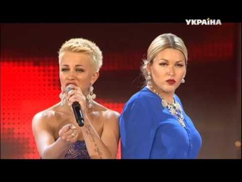 Новая Волна 2014 - Ирина Дубцова и Юлия Плаксина (Россия) - ''Кому, Зачем?''