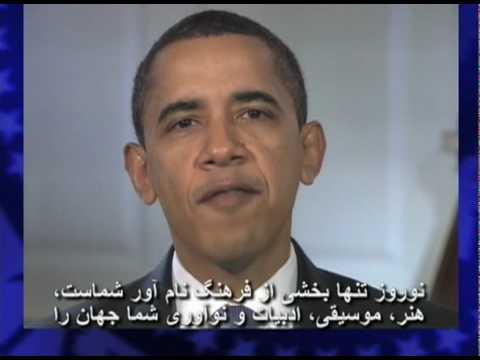 Atomic Jihad Film Excerpt - Barack Obama Appeases Iran, Ahmadinejad Threatens America