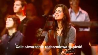 Hillsong - Lord of Lords (Panów Pan), napisy PL