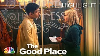 The Good Place - He