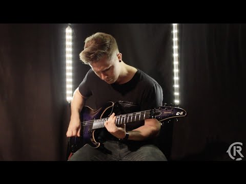 Sing Me To Sleep (Marshmello Remix) - Alan Walker - Cole Rolland (Guitar Remix)