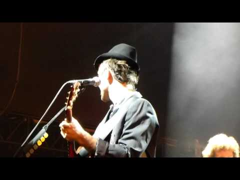 Charlie Winston - Hello Alone @ Brussels Summer Festival 10-08-2012.MTS