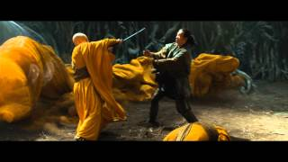 47 Ronin // Clip - Ronin Attacked By Tengu Monks (OV)