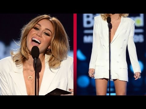 Miley Cyrus Ass In Yoga Pants Miley cyrus' billboard 2012