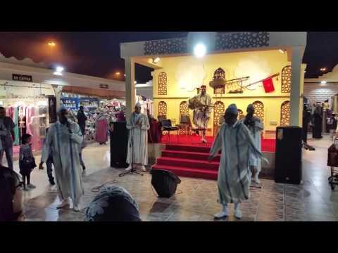انت باغيا واحد:  رقص مغربي و انغام شعبية thumbnail