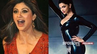 Shilpa Shetty and Raj Kundra Praise Deepika's xXx Without Watching It! | SpotboyE