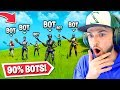 *EXPOSING* Epic Games - The TRUTH about BOTS!