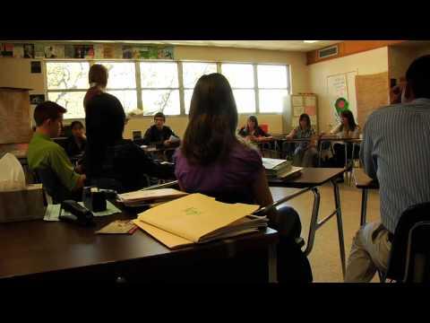 "San Juan Diego Catholic High School, ""The School That Works!"" - 04/21/2010"