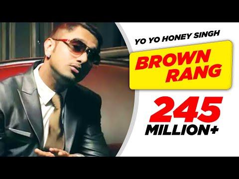 Brown Rang - Yo Yo Honey Singh India's No.1 Video 2012