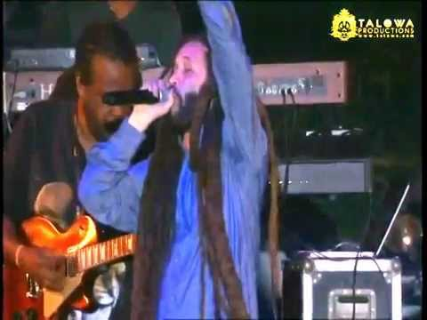 Alborosie – Play Fool  live @ Garance Reggae Festival 2014