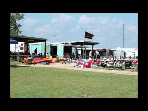Austin Radio Control Association - club video 1080P