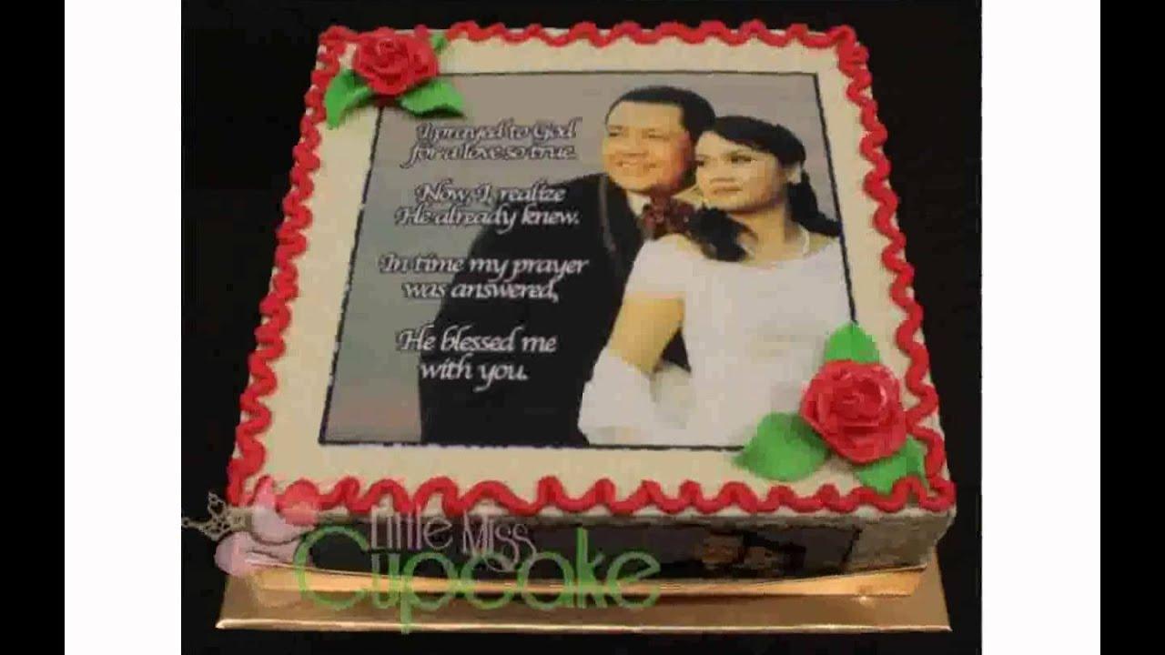 edible photos for cakes walmart