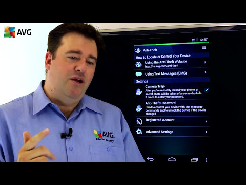 How To Protect Your Android Phone with AVG AntiVirus Free