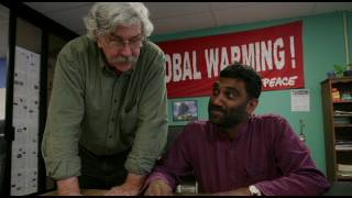 Greenpeace 40 Years - A Conversation in Pictures (with Rex Weyler and Kumi Naidoo)