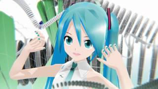 livetune feat. 初音ミク 『Tell Your World』Music Video