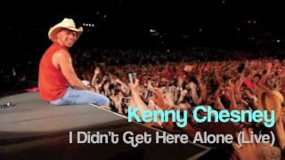 Watch Kenny Chesney I Didn