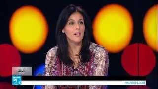سعاد ماسي ـ فنانة جزائرية