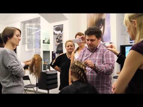 Прага семинар по причёскам