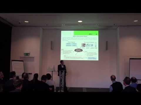 Colloquium 2013: Pete Warren (UCL-Energy), 'Best practice in demand side management policy'