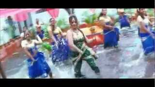 Kiran rathod hot and sexy song from gurushishyan HD