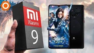 Mi 9 chính thức ra mắt x Bom tấn Alita - Đỉnh cao quá Xiaomi ơi!