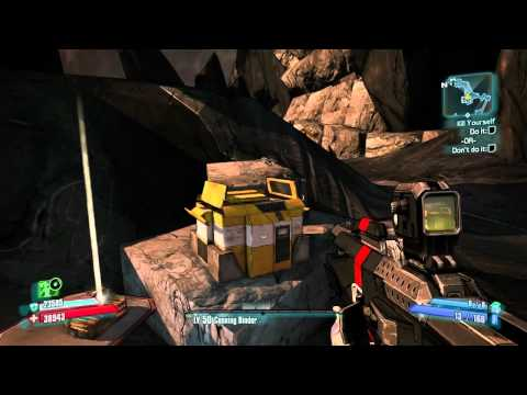 Borderlands 2 - How To Get The Best Gun In The Game (the Conference Call)