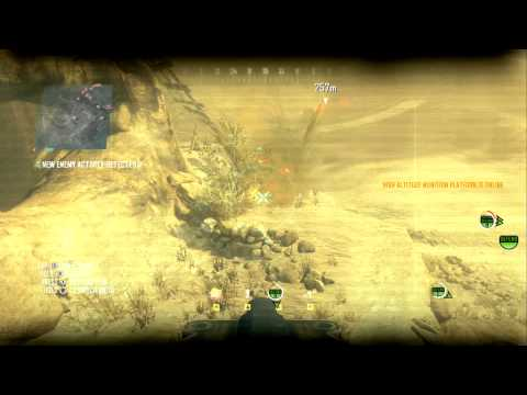 Black Ops 2 - Giant Accomplishment: IED Challenges #8