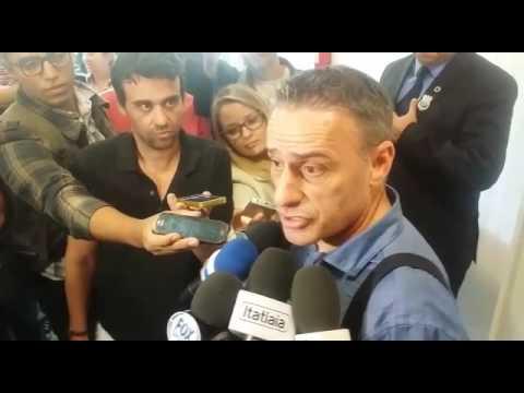 Técnico português Paulo Bento chega ao Brasil para dirigir o Cruzeiro