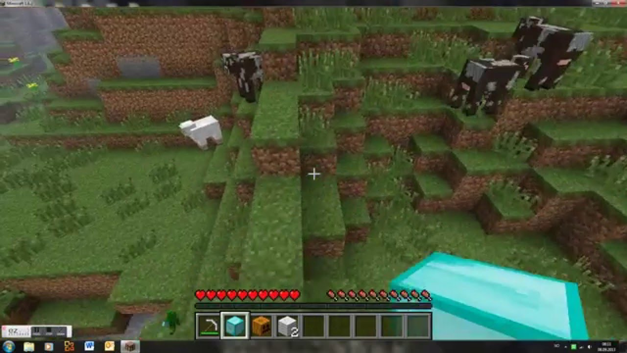 how to get enderman to spawn