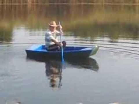 Сделать мини лодку из фанеры