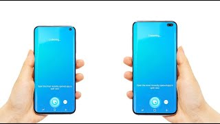 Samsung Galaxy S10 /S10 Plus OFFICIAL Video