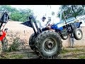 Tractor Touchan Testing Time 744 Braekan Fail Group Massey 241 Vs 744 And Farmtrac 60 mp3