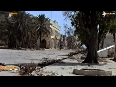 No Comment #1 | Keydmedia History Clips | Somalia After The Civil war - 1991 / 1992