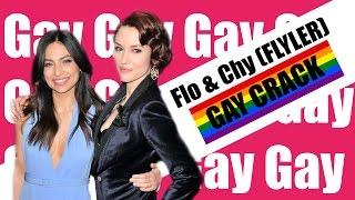 Flo & Chy || FLYLER GAY CRACK