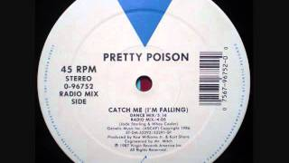 Pretty Poison - Hold Me