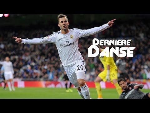 Jese Rodriguez - Derniere Danse ft.Indila - Skills & Goals | 2014 [HD]