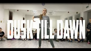 Zayn Malik feat. Sia - Dusk Till Dawn | Choreography by Diana Kuprovska