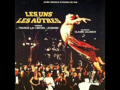 Francis Lai & Liliane Davis -  Ballade Pour Ma Mémoire video