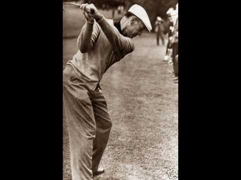 Ben Hogan (& others) : Low Plane Magic