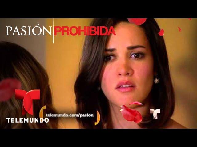 Pasión Prohibida / Avance Cap 105 / Telemundo