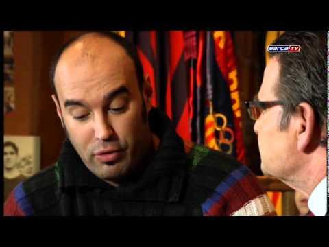 Barça TV -- Quina Penya! Penya Blaugrana de Santa Coloma de Farners